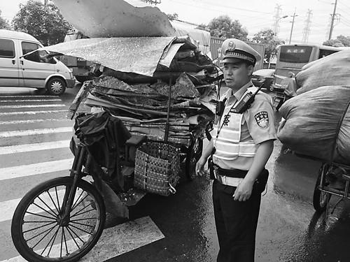 高速公路--上海市公安局交通警察总队互联网交通安全服务管理平台